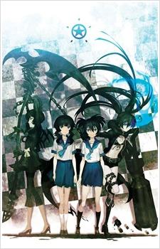 Black Rock Shooter OVA