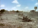 Hollywoodedge, Car Crash SS010101