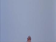 Chimp and Zee H-B FALL, CARTOON - HOYT'S LONG FALL 01