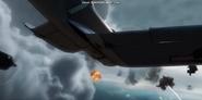 Planes (2013) SKYWALKER, AIRPLANE - DOGFIGHT, WWII AIRCRAFT, GUNFIRE