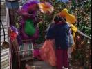 Barney's Halloween Party Hollywoodedge, Cartoon Streaks 6 SS016506 (3)