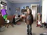 Chuck E. Cheese: Energized (Commercials)