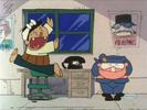 Ganso Tensai Bakabon Ep. 103 Anime Twitch Sound 6 & Miscellaneous Anime Sound 157 (2)