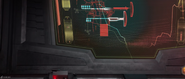 Star Wars - Episode III - Revenge of the Sith (2005) SKYWALKER, ALARM - COMPUTER ALARM NOISE