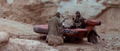 Star Wars - Episode IV - A New Hope (1977) SKYWALKER, HUMAN - BEN KENOBI'S YELL, MALE