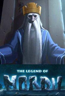 The Legend of Mor'du (2012) (Shorts)