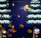 Adventures of Yogi Bear Super Nintendo Sound Ideas, GUN, RICOCHET - SHORT THIN RICOCHET, BULLET 02