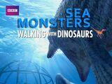 Sea Monsters (TV Series)