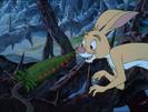 Pooh's Grand Adventure BITE, CARTOON - BIG CHOMP, 1