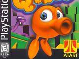 Q*bert (1999 Video Game)