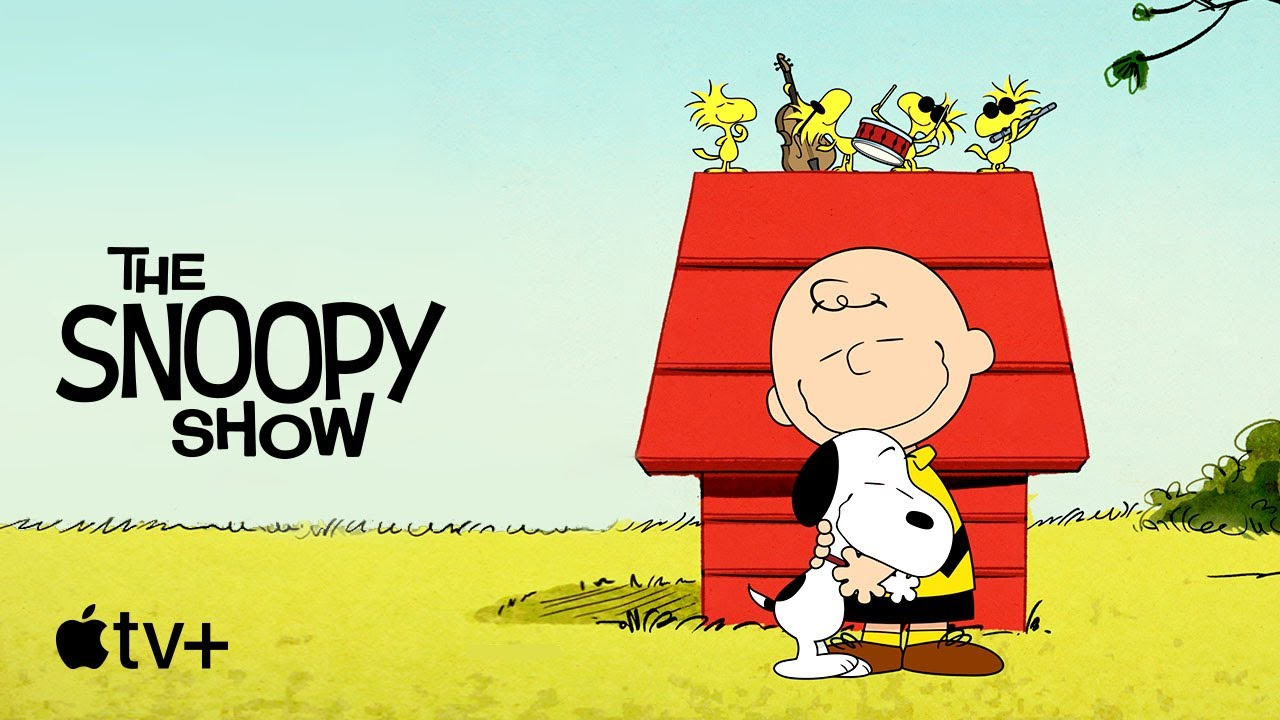 The Snoopy Show   Soundeffects Wiki   Fandom