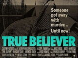 True Believer (1989)