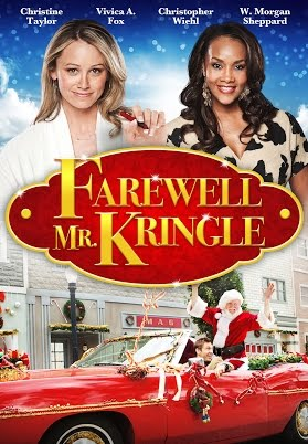 Farewell Mr. Kringle (2010)