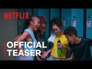 Grand Army - Official Teaser - Netflix