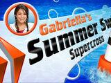 High School Musical: Gabriella's Summer Swim Supercross (Online Game)