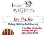 On the Go: Riding, Sailing, and Soaring (2005) (Videos)