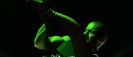 Pitch Black (2000) SKYWALKER, CRUNCH - CRUNCHING CHOKE