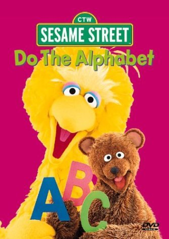 Sesame Street: Do the Alphabet (1996) (Videos)