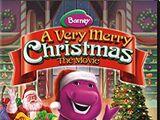 Barney: A Very Merry Christmas (2011)