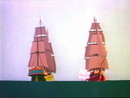 Captain Hareblower LOONEY TUNES EXPLOSION SOUND-3
