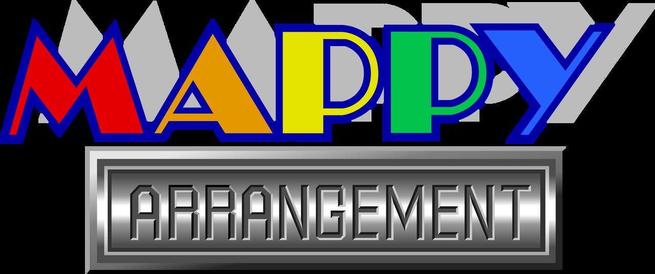Mappy Arrangement