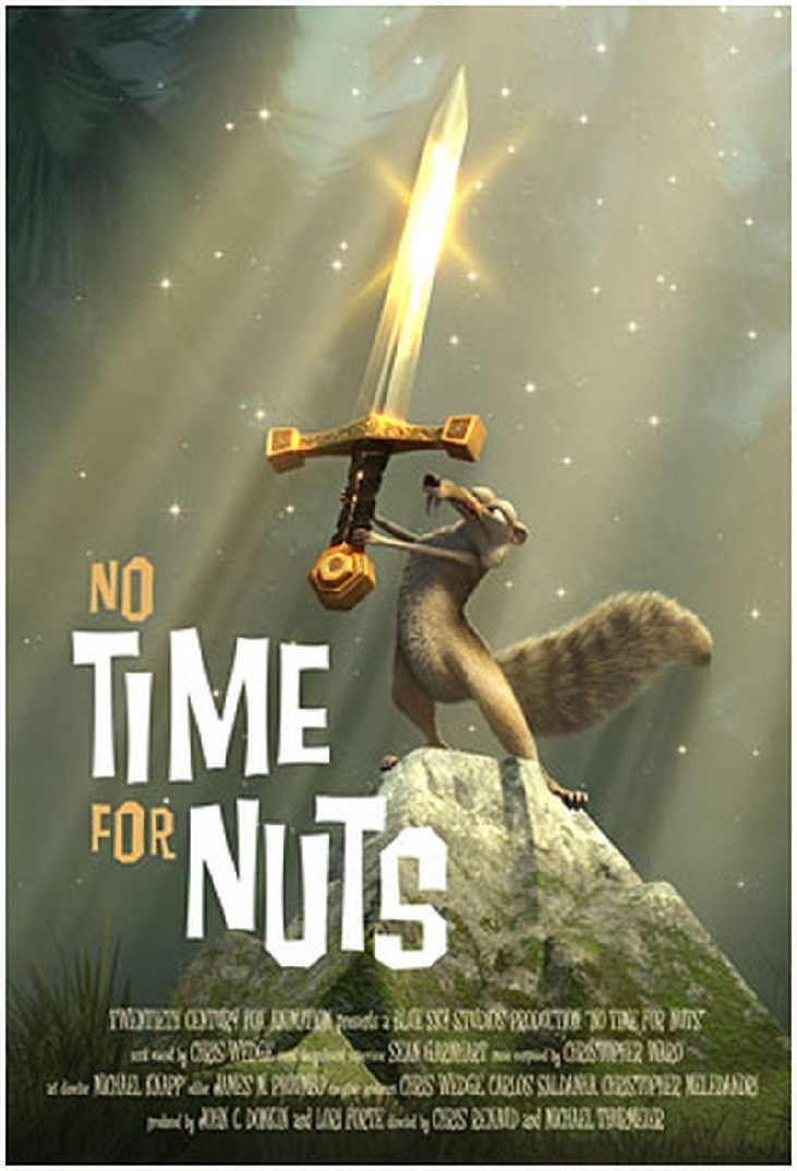 No Time for Nuts (2006)