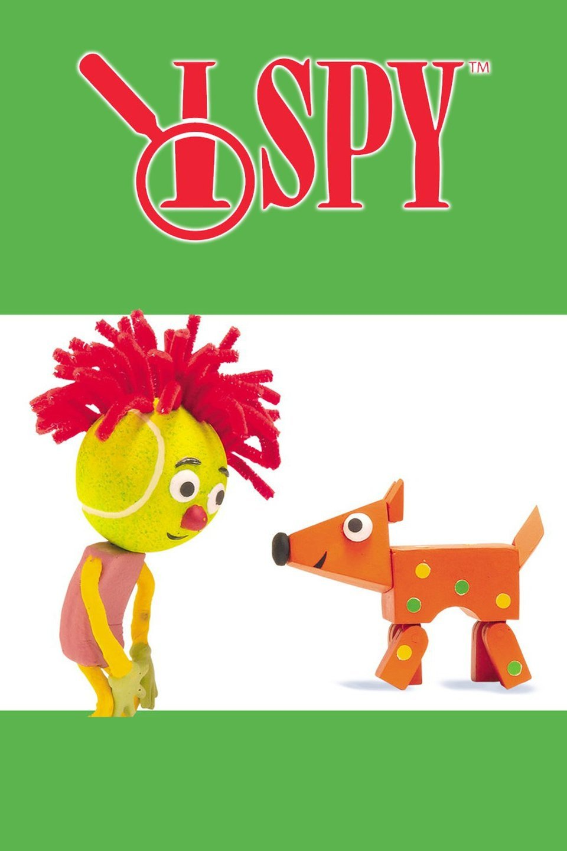 I Spy (2003 TV Series)