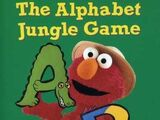 Sesame Street: The Alphabet Jungle Game (1998) (Videos)