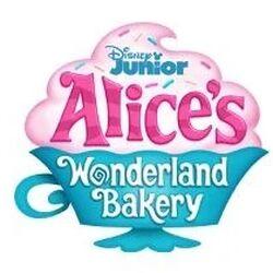 Alice's Wonderland Bakery