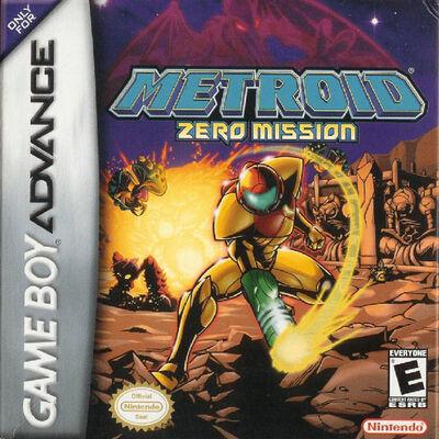 Metroid - Zero Mission Box Art.jpg