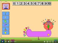 Millie's Math House Laughing Bug 6