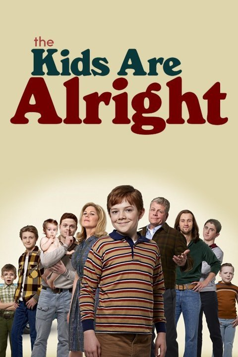 The Kids Are Alright (TV Series)