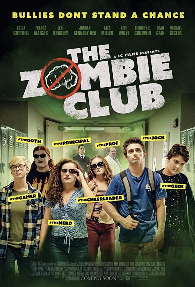 The Zombie Club (2019)