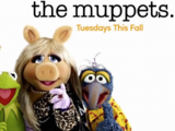 The Muppets (2015 TV Series)