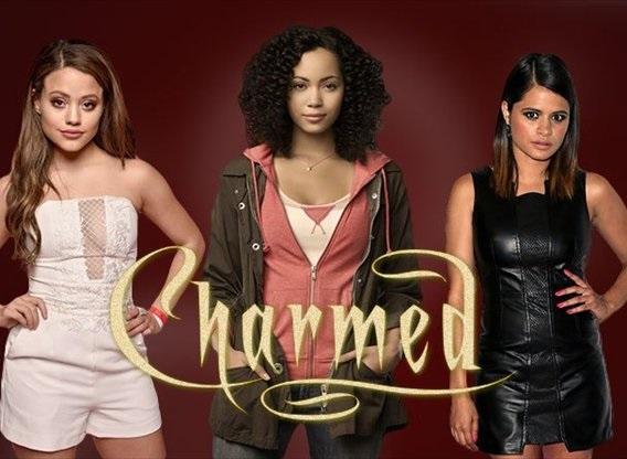 Charmed (2018 TV Series)