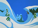 How The Grinch Stole Christmas 1966 Sound Ideas, AIRPLANE, JET - FAST PASS BY, LONG 3