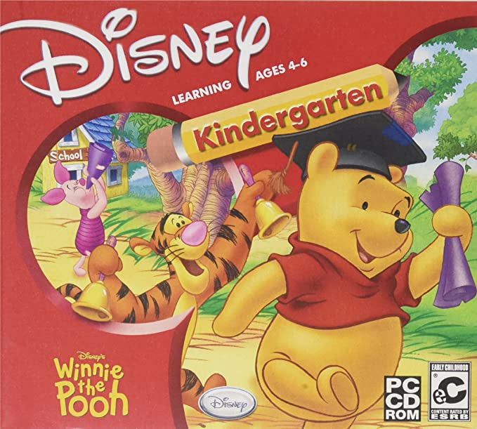 Winnie the Pooh: Kindergarten