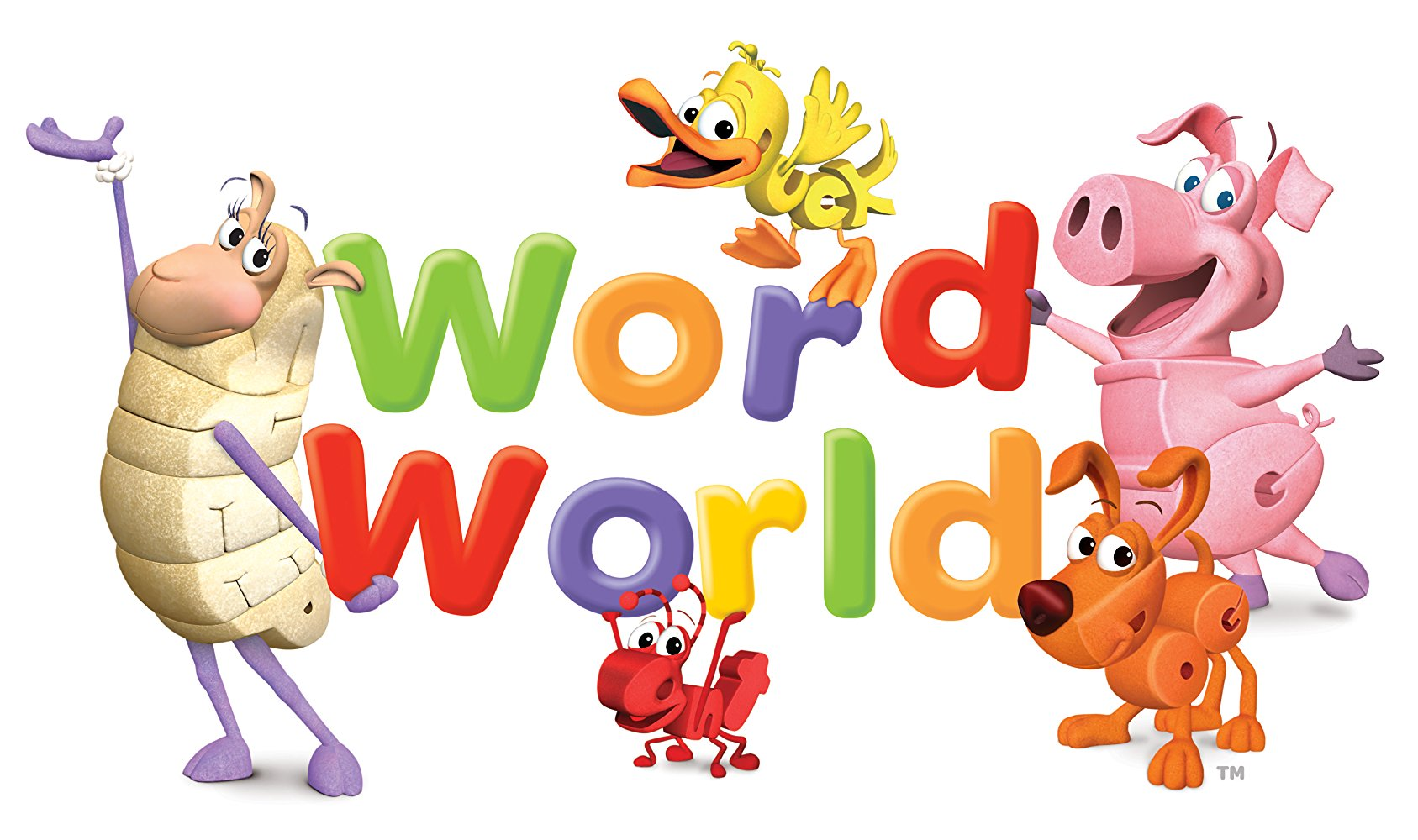 WordWorld