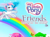 My Little Pony: Friends Are Never Far Away (2005)