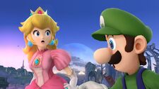 Peach and Luigi Gasp.jpg