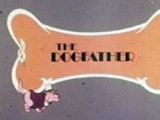 The Dogfather Cartoons