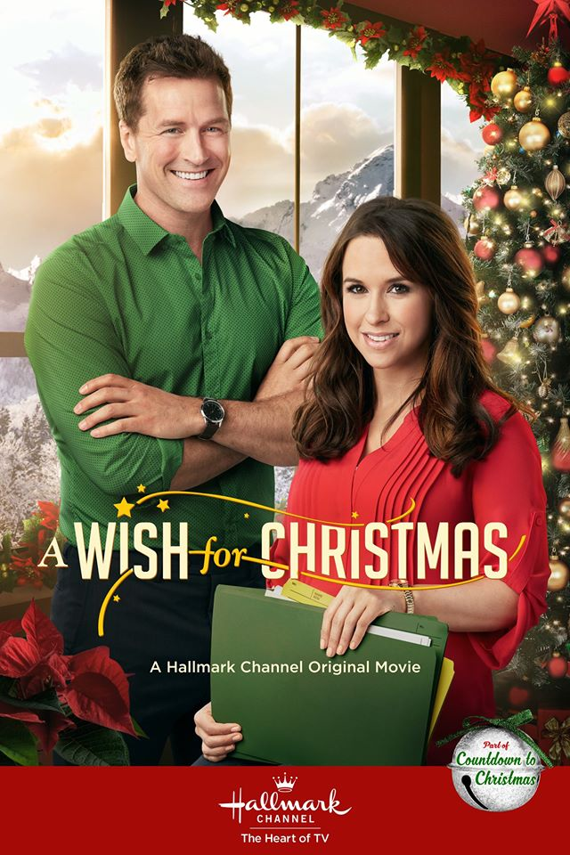 A Wish for Christmas (2016)