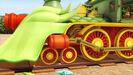 Dinosaur Train Hollywoodedge, Metal Creaks Machine FS015801 (High Pitched) (101)