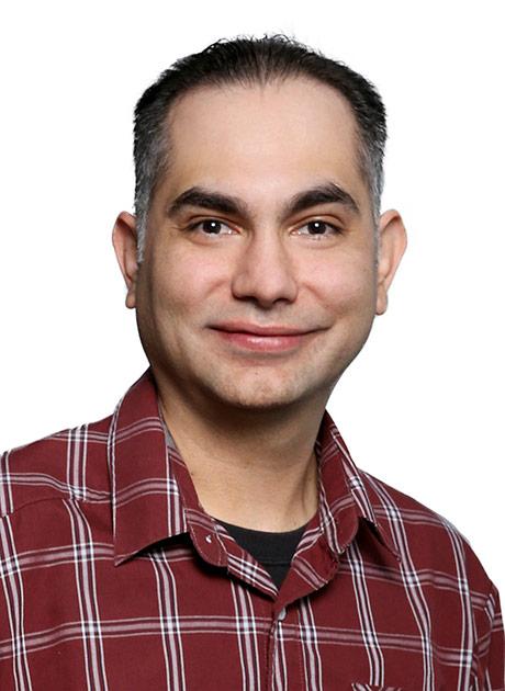 Jesse Aruda