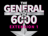 Series 6000 Extension I Sound Effects Library