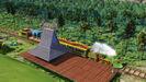 Dinosaur Train Hollywoodedge, Metal Creaks Machine FS015801 (High Pitched) (48)