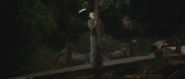 Friday the 13th Part III (1982) Sound Ideas, RICOCHET - TUBE ARRIVE 02 (low-pitched)