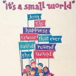 It's a Small World (Theme Parks)