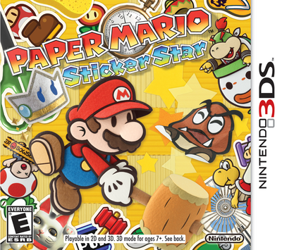 Paper Mario - Sticker Star Box Art.png