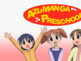 Azumanga Preschool